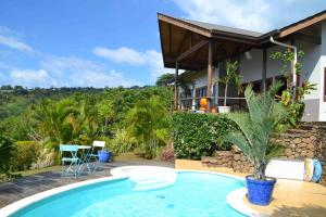 Photo of Maison Mata Ava By Tahiti Homes