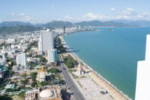 Photo of Nha Trang Seaview Penthouse Apartment
