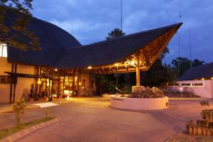 Photo of Cresta Mowana Safari Resort & Spa