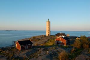 Soderskar Lighthouse