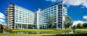 Photo of Radisson Blu Hotel Amsterdam Airport