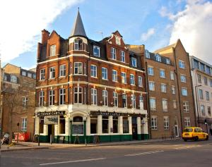 Dover Castle Hostel in London, Greater London, England