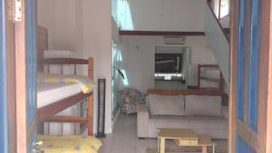Bed in 9-Bed in Female Dormitory Room