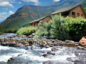 Photo of Maliba River Lodge