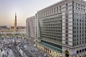 Photo of Madinah Hilton Hotel
