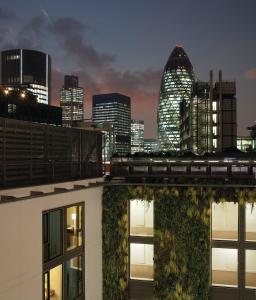 DoubleTree by Hilton Hotel London - Tower of London (22 of 39)