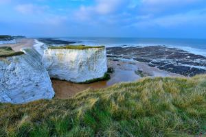 Marine Drive, Kingsgate, Broadstairs, Kent CT10 3LG, England.