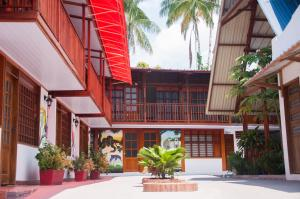Photo of Hotel Ayahuasca