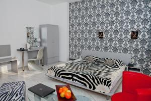 Scotty's Boutique Hotel, Hotely  Sofia - big - 1