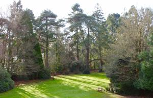Forest Park Hotel, Rhinefield Road, Brockenhurst SO42 7ZG, England.