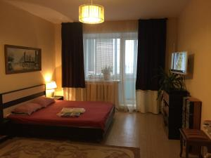 Photo of Victoria Club Apartment On Tulskaya Ulitsa