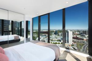 Photo of Melbourne Short Stay Apartments   Power Street