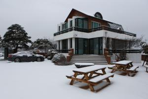 Photo of Pine Garden Guesthouse