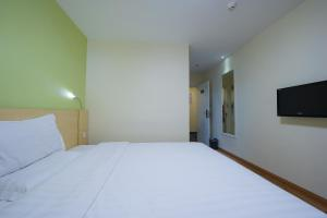 7Days Inn Beijing Railway Station Guangqu Gate Metro Station, Hotely  Peking - big - 21