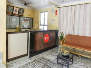 OYO 807 near Miramar Beach Panaji, Hotel  Old Goa - big - 14