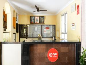 OYO 807 near Miramar Beach Panaji, Hotel  Old Goa - big - 15