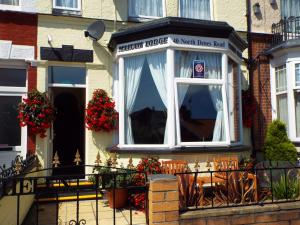 Maluth Lodge in Great Yarmouth, Norfolk, England