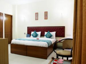 OYO Rooms Connaught Place Near PVR Rivoli, Nuova Delhi