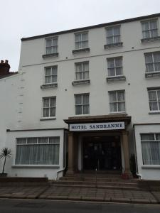Photo of Hotel Sandranne