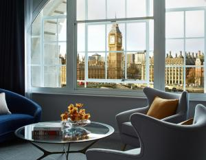 Westminster-suite