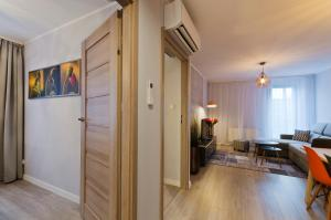 Apartments Wroclaw - Luxury Silence House, Apartmanok  Wrocław - big - 108