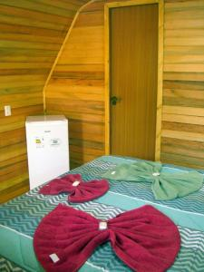 One-Bedroom Chalet 2