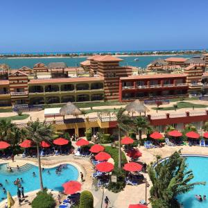 Photo of Apartments At Porto Maina El Alamein