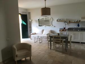 Appartamento Cellina, Apartmanok  Gallipoli - big - 2