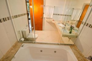Premium Studio with Spa Bath