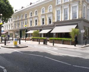 Photo of Lamington – Hammersmith Serviced Apartments