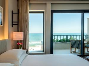 Oferta Especial - Quarto Twin ou King com Vista Mar