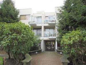 Photo of East Vancouver Apartments
