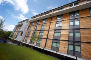 Inspired Apartments in Salford, Greater Manchester, England