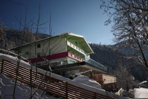 Mountain and Soul Lifestyle Hotel: hotels Ramsau im Zillertal - Pensionhotel - Hotels