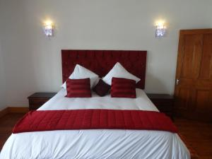 Deluxe Suite met Kingsize Bed