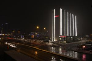 Photo of Hilton Garden Inn Ankara Gimat