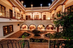 Photo of Plaza Real Boutique Hotel