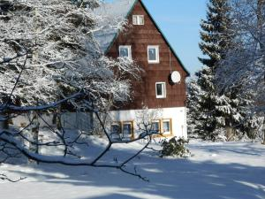 Pension Haus Pentacon