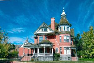 Photo of Ferris Mansion Bed And Breakfast