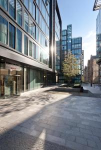 Hotel Residence Inn by Marriott Edinburgh, Edinburgh
