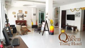 Photo of S2 S Queen Trang Hotel