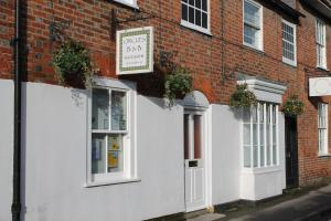 Circles B&B in Pewsey, Wiltshire, England