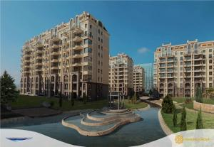 Photo of Tbilisi Sea Apartment