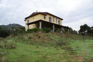 B&B Sa Soliana Telti