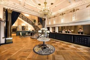 Hotel Millennium Bailey's Hotel London Kensington, Londra
