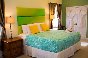 King Room #3 with Private Bathroom