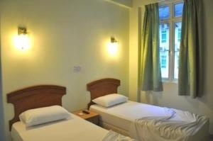 Kaani Lodge, Guest houses  Male City - big - 3