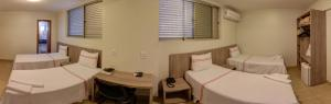 Superior Quadruple Room