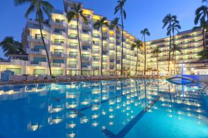 Crown Paradise Golden v Puerto Vallarta – Pensionhotel - Hoteli