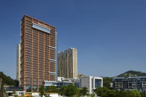 Photo of Zhuhai Marriott Hotel